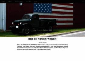 dodgepowerwagon.com
