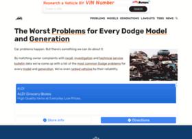 dodgeproblems.com