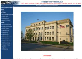 dodgerealproperty.nebraska.gov