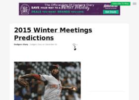 dodgersdiary.sportsblog.com