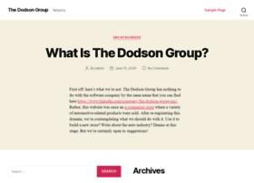 dodson-group.com