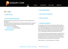 dodury.com