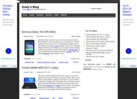 dodyarief.blogspot.co.il