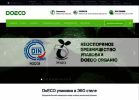 doeco.ru