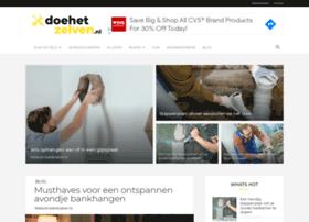 doehetzelven.nl