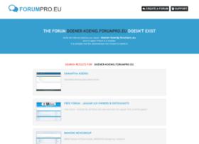 doener-koenig.forumpro.eu