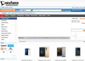doeschance.com