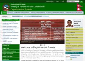 dof.gov.np
