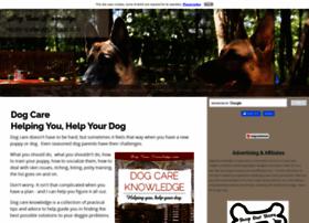 dog-care-knowledge.com