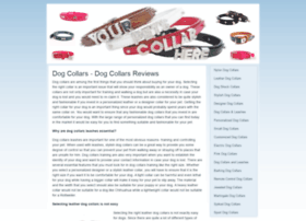 dog-collars-reviews.com