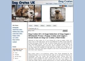 dog-crates.org.uk