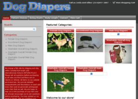 dog-diapers.ca
