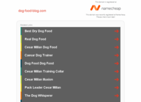 dog-food-blog.com