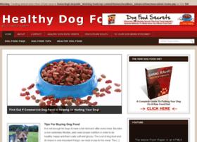 dog-foods.dog-training-academy.org