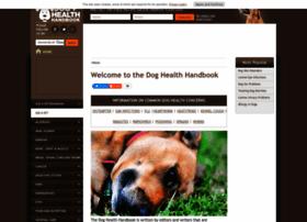 dog-health-handbook.com