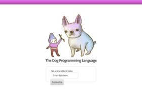 dog-lang.org