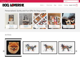 dog-lovers.co.uk