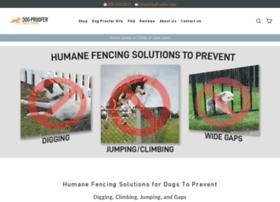 dog-proofer.com