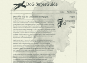 dog-superguide.com