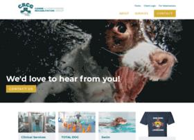 dog-swim.com
