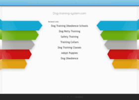dog-training-system.com