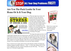 dog-training-techniques.propom.com