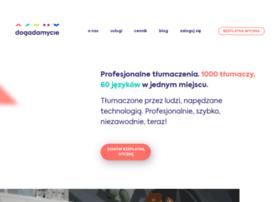 dogadamycie.pl