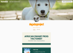 dogadayproject.tumblr.com