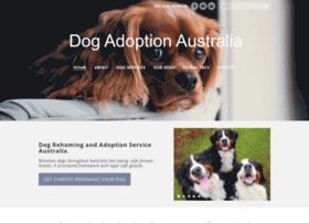 dogadoption.org.au