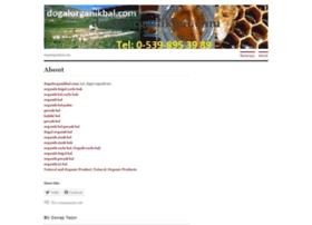 dogalorganikbalcom.wordpress.com