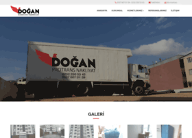 doganprotrans.com