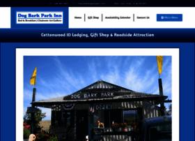 dogbarkparkinn.com