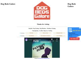 dogbedsgalore.com.au