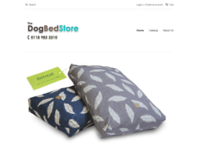 dogbedstore.co.uk