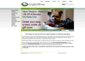dogbedworks.com