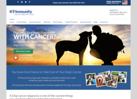dogcancer.net