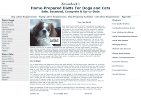dogcathomeprepareddiet.com