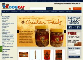 dogcatsupply.com