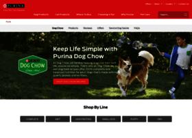 dogchow.com
