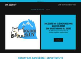 dogdoorguy.com