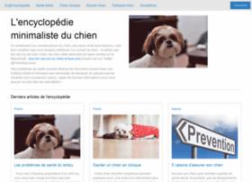 dogencyclopedia.org