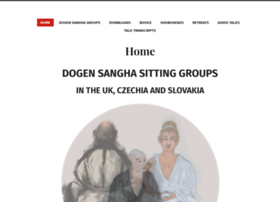 dogensangha.org.uk