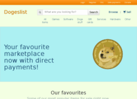 dogeslist.org