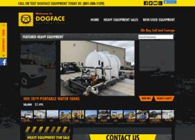 dogfaceequipment.com