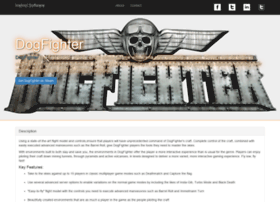 dogfighter-game.com