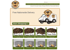 dogfooddirect.ie