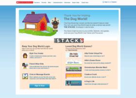 dogfun.scholastic.com