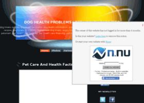 doghealthproblems.n.nu
