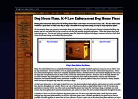 doghouseplans.com