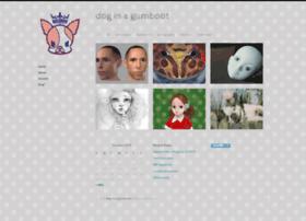doginagumboot.com